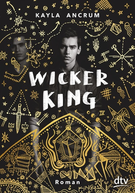 Kayla Ancrum: Wicker King