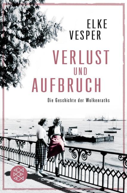 Elke Vesper: Verlust und Aufbruch